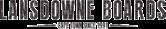 Lansdowne Boards Logo