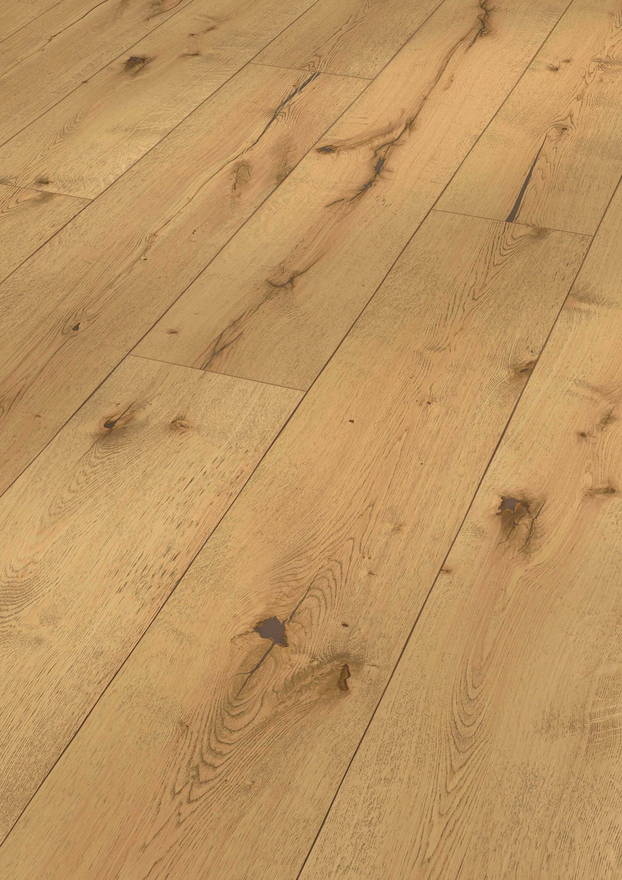 Meister Lindura Rustic Oak Engineered Wood Lansdowne