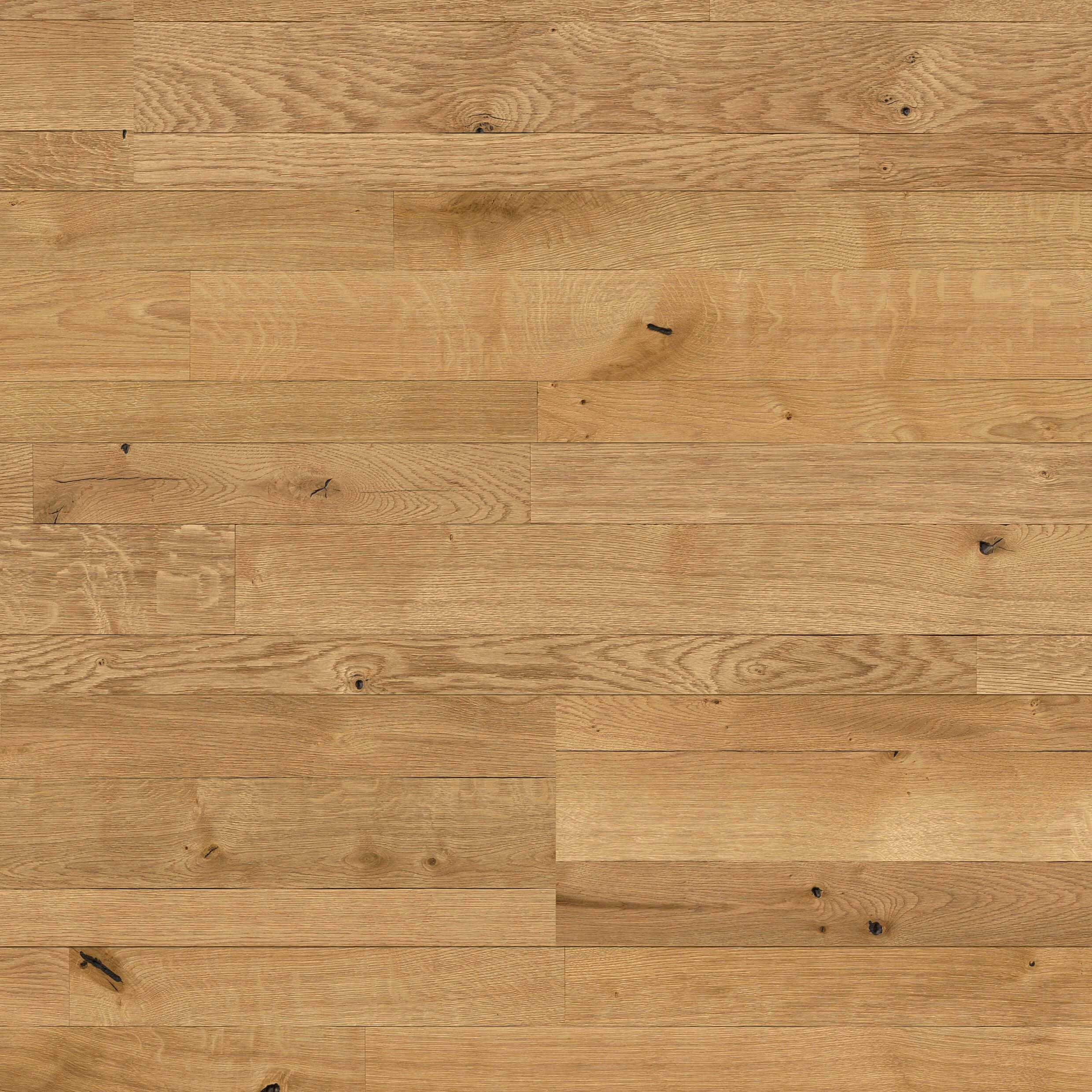 Meister Oak Country Planked Parquet Engineered