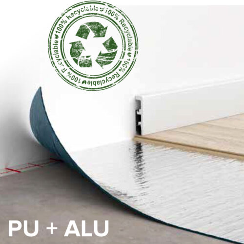 2mm Acoustic Underlay