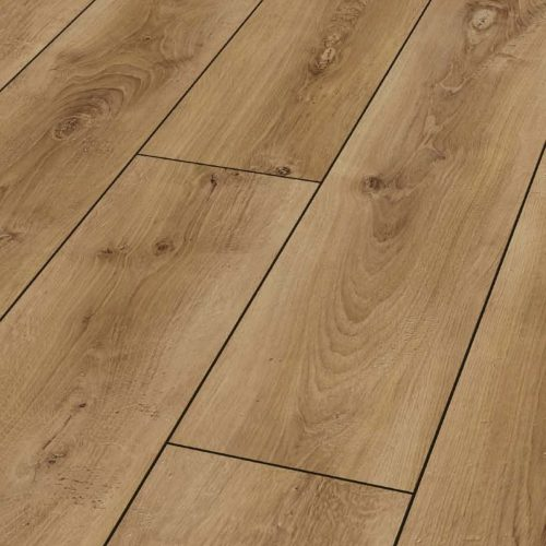 Rooms - Beige Oak