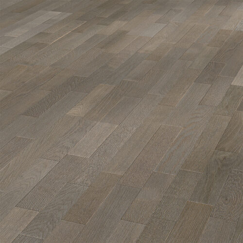 Meister Antique Silver Oak Planked Parquet